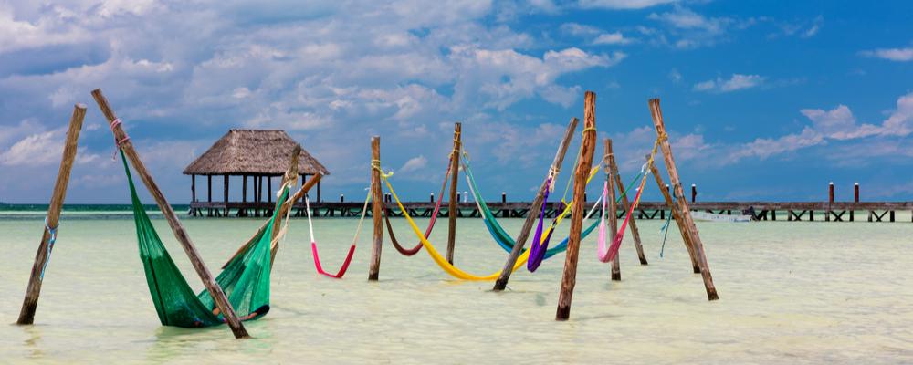 Riviera Maya & Holbox