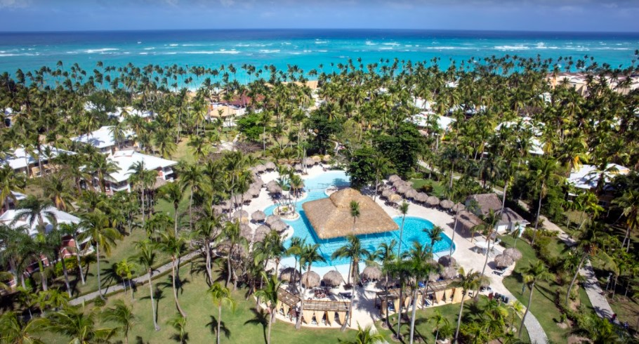 Punta Cana - ¡EXCLUSIVO PALLADIUM!