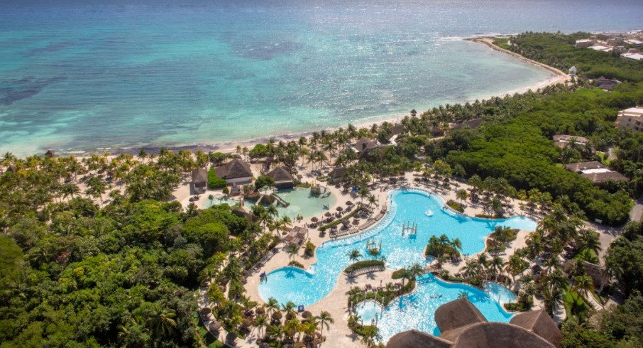 Riviera Maya - ¡EXCLUSIVO PALLADIUM!