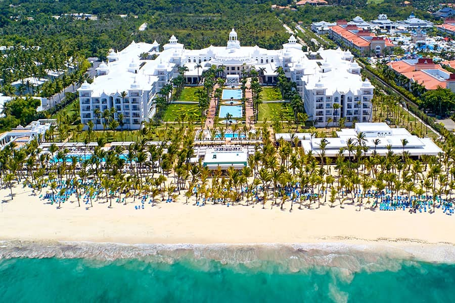 Punta Cana - ¡EXCLUSIVO RIU!