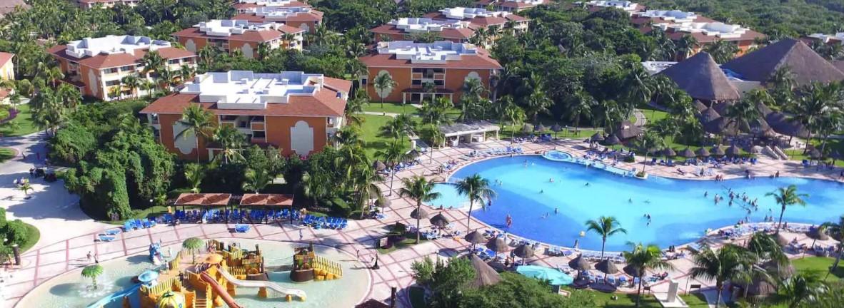 Riviera Maya - ¡EXCLUSIVO BAHIA PRINCIPE!