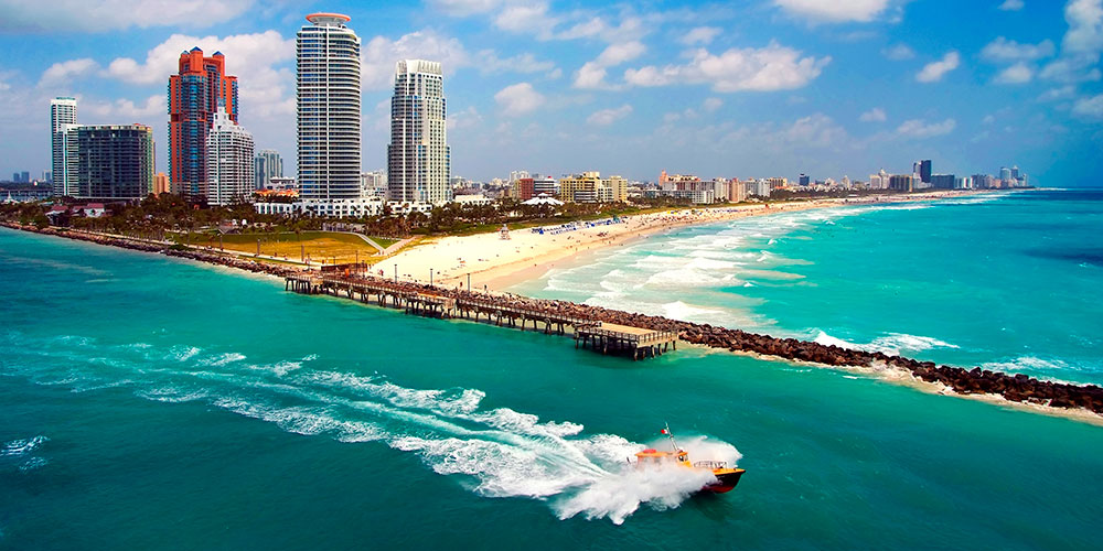 Miami - ¡CON GIFT CARD de 50 USD!