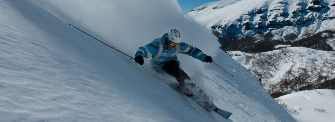 Ski en Cerro Chapelco - San Martín de los Andes