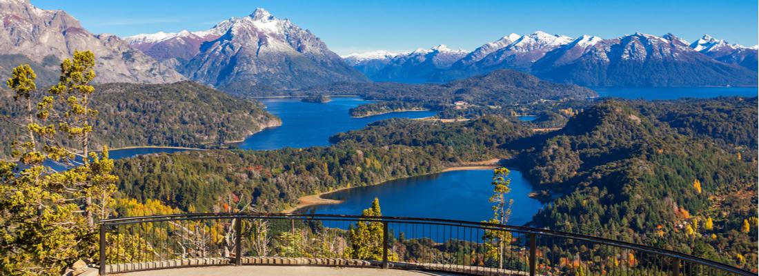 ¡Excursiones en Bariloche!