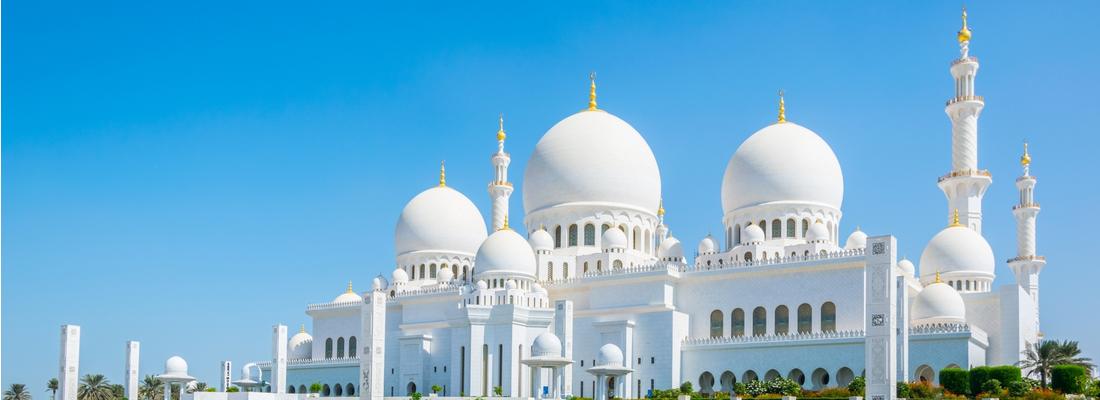 Expo Dubai & Abu Dhabi