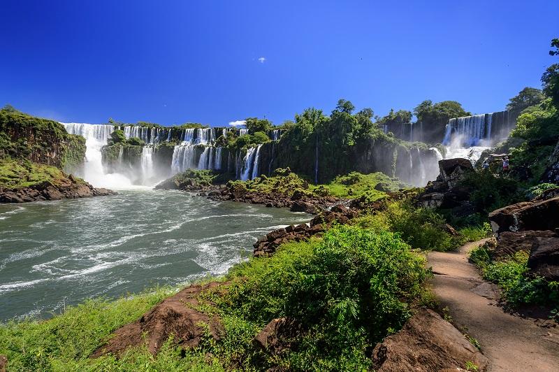 Iguazú - FERIADO