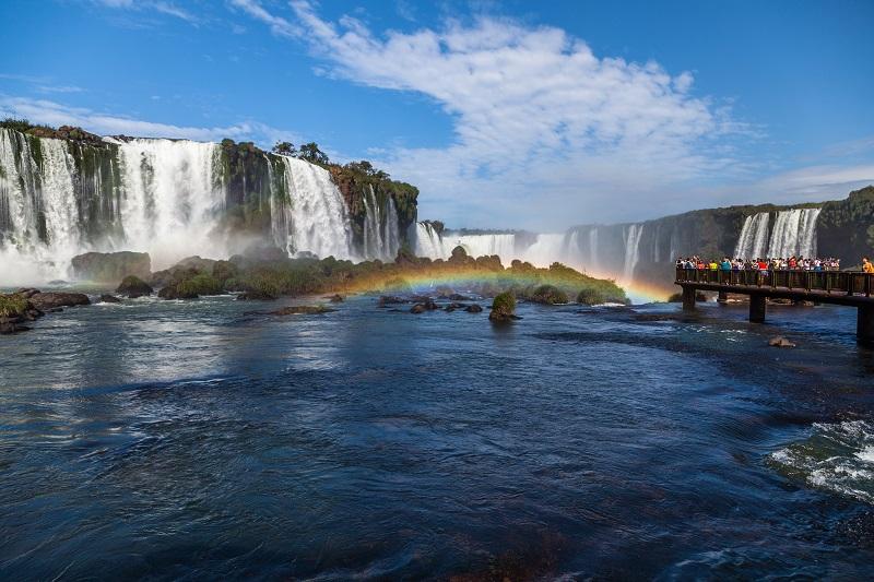 Iguazú - ¡PAQUETE FLEXIBLE!