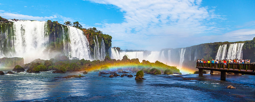 Iguazú - TRAVEL SALE