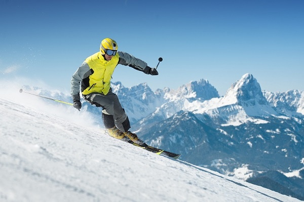 Ski en Cerro Castor - Ushuaia
