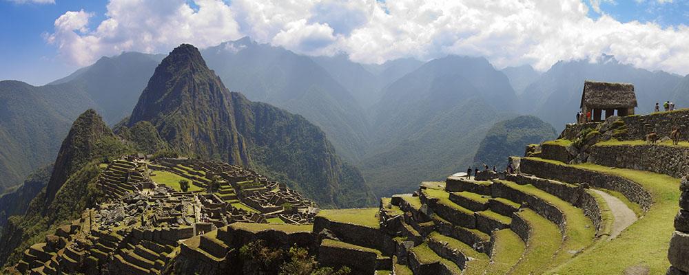 Machu Picchu - Lima & Cusco