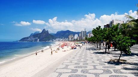 Río de Janeiro - ¡PAQUETE FLEXIBLE!