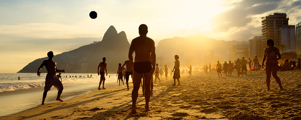 Río de Janeiro - Low Cost