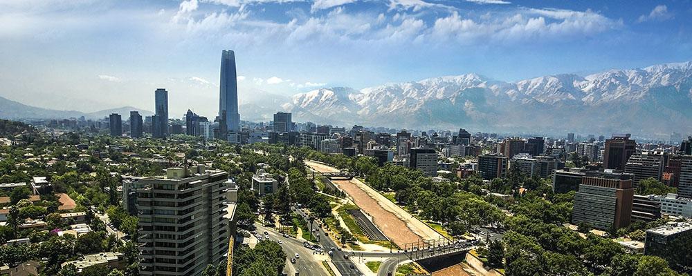 Escapada a Chile