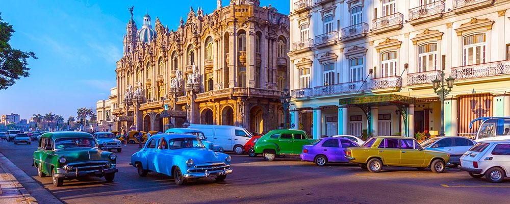 Varadero & La Habana