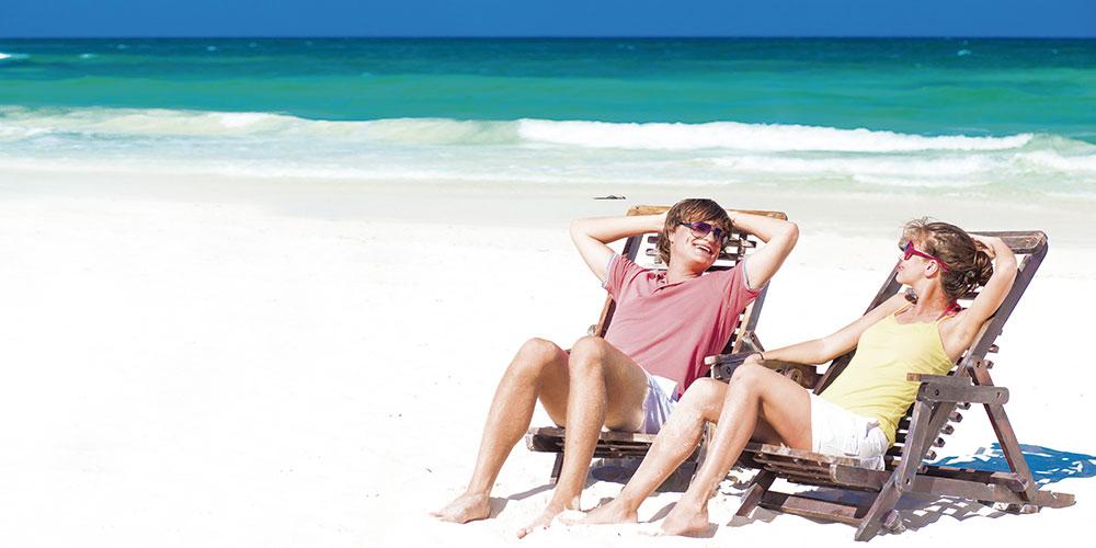 Riviera Maya - ¡TRAVEL SALE!