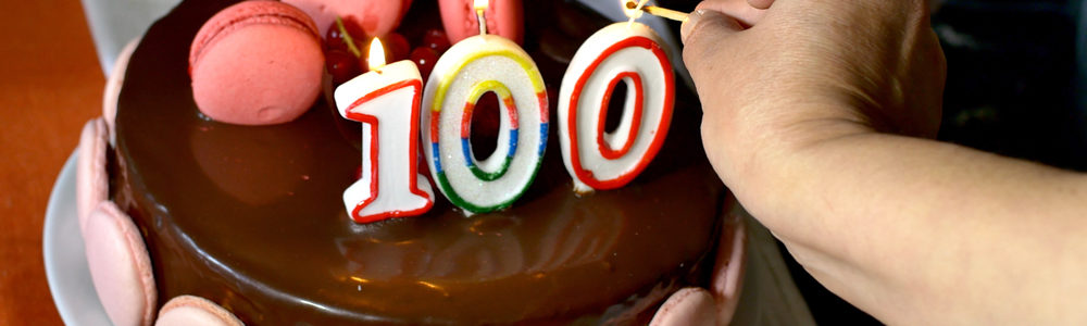 How to Join the Centenarian Club