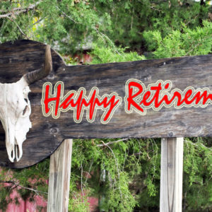 Retirement is Also Bigger in Texas