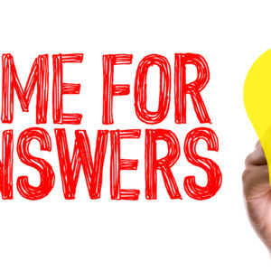 Social Security Questions Answered