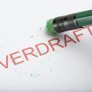 4 Ways to Never Pay Overdraft Fees Again