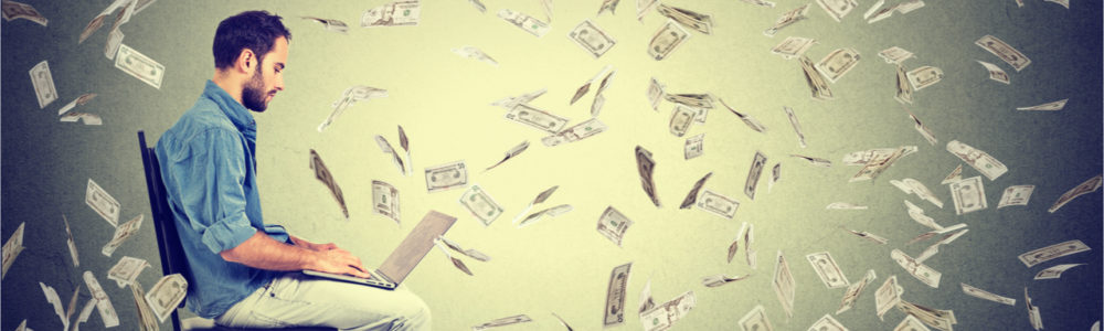 7 Income Streams You Could Be Tapping Into