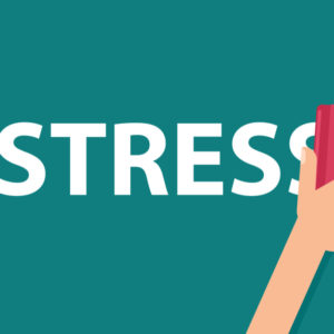5 Simple Ways to Reduce Stress