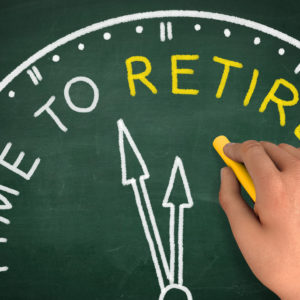 Retire on Time Even if You're 40 with Nothing Saved