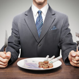 Why You Should Trade Like You're on a Diet