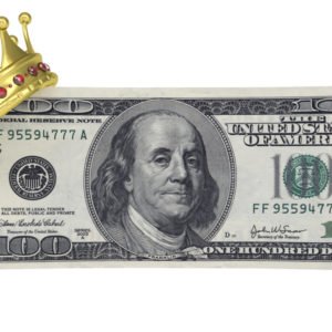10 Reasons Why Cash Is Still King
