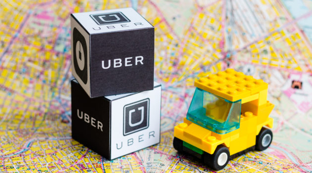 Uber v.s. Taxi: Which Saves You More?