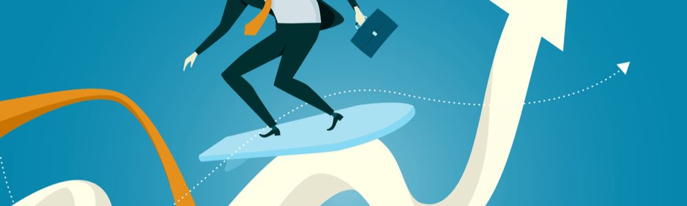Riding the Wave for Financial Success