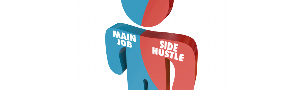 The Easy Side Business You Can Start from Scratch