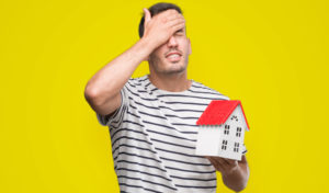 What to Do If You're House Rich but Cash Poor
