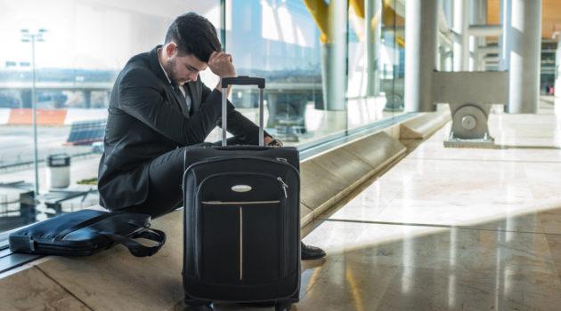 7 Ways to Survive a Travel Delay