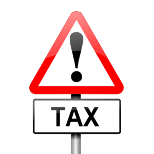 A New Tax Warning for Business Owners