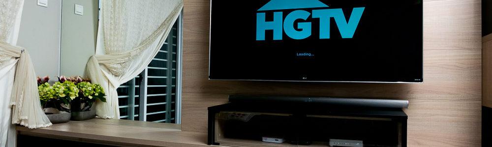 How to Make Money the HGTV Way