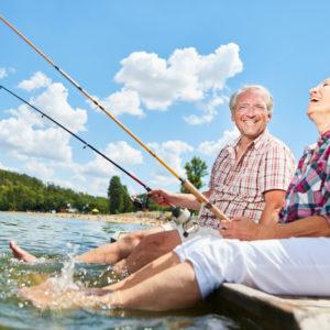 retirement hobbies