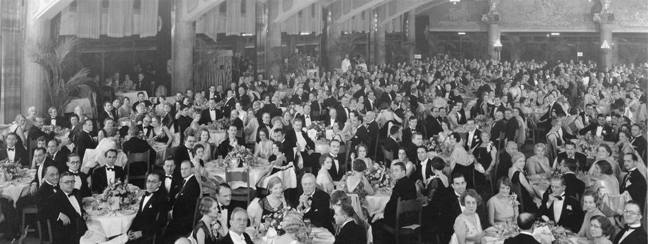 Resultado de imagem para oscar 1929