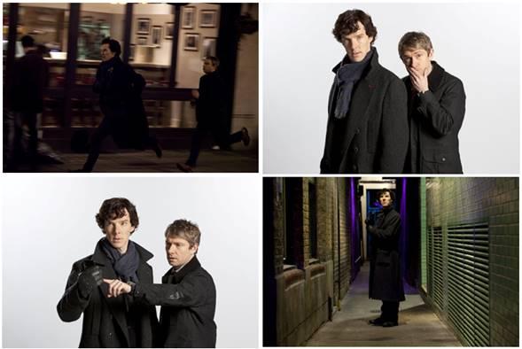 """3df69651de7 Conheça curiosidades sobre """"Sherlock"""" - www.paramountchannel.com.br"""
