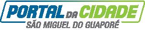 Portal da Cidade São Miguel do Guaporé