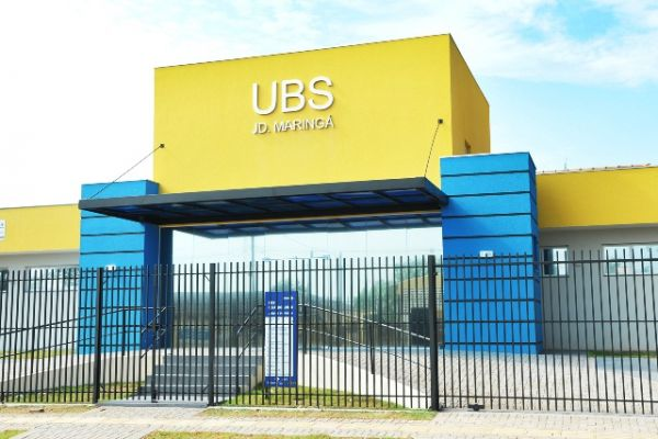 Resultado de imagem para UBS Maringá