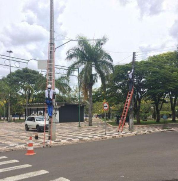 Foto: Prefeitura de Paranavaí