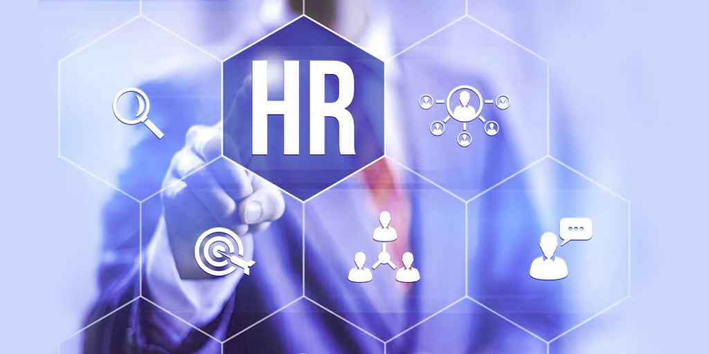 Blockchain in HR