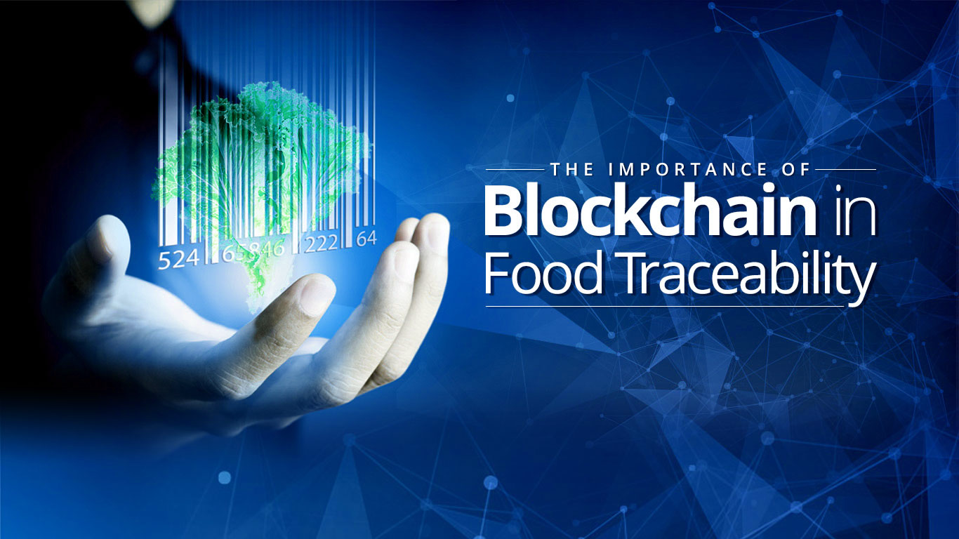 Blockchain to Transform Restaurant Supply Chains