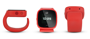 Filip Smart Watch and Phone