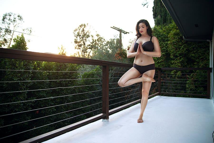 night-time-yoga-routine