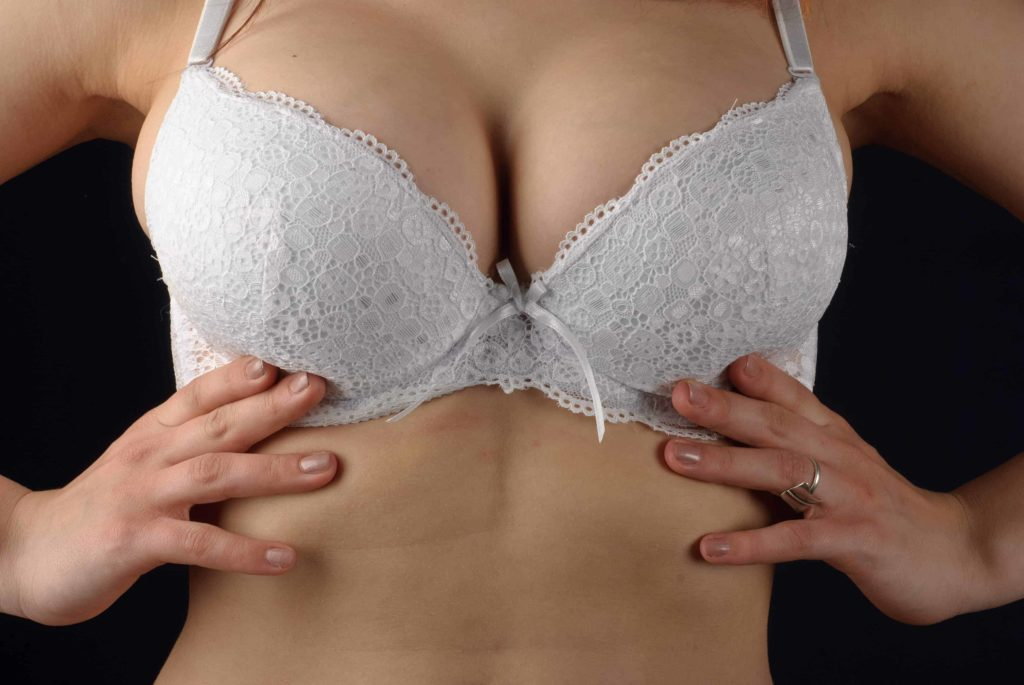 Is Your Bra Too Small