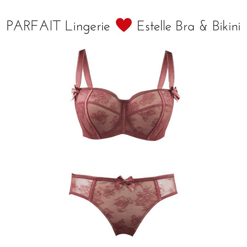 e5be8d6717b 14 Red Hot Lingerie Sets For Valentine s Day - ParfaitLingerie.com