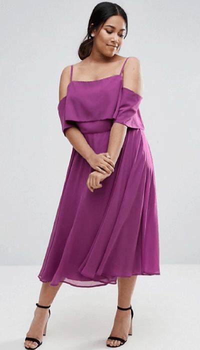 20 Pretty Plus Size Dresses Perfect for Date Night - ParfaitLingerie.com