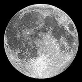 full moon farmers almanac - The Moon and You
