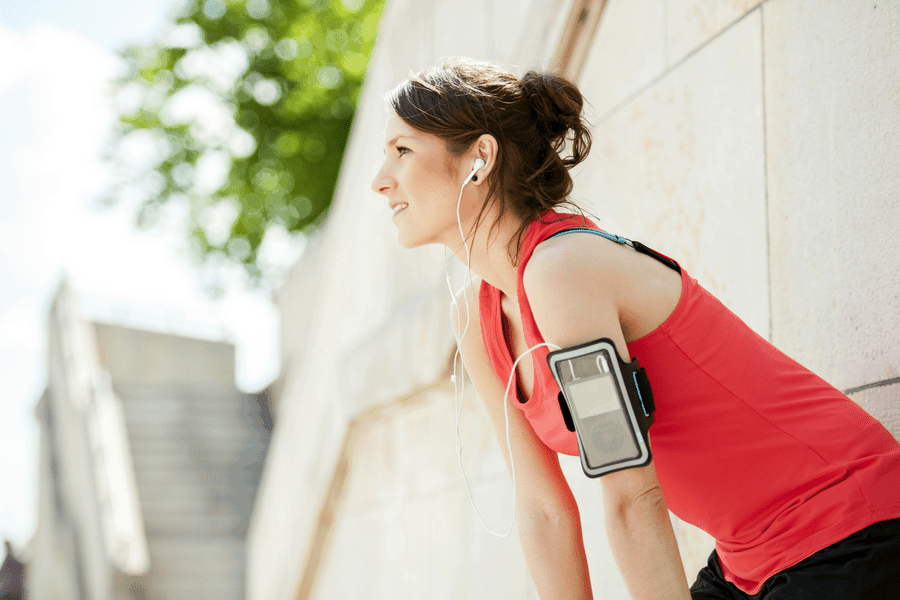 strength training apps for women